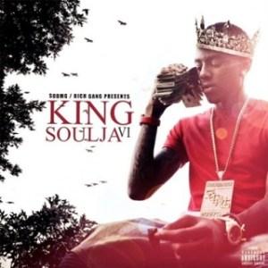 Instrumental: Soulja Boy - New Designer (Produced By King Prez & Nat The Genius)